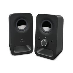 Logitech® z150 Multimedia Speakers - MIDNIGHT BLACK - 3.5 MM - EU