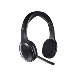 Logitech® Bluetooth Headset H800 - EMEA_