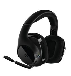 Logitech® Wireless Gaming Headset G533 - EMEA