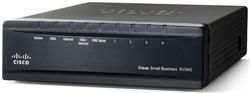 Cisco RV042, 2x 10/100 WAN, 4x 10/100 LAN VPN Router