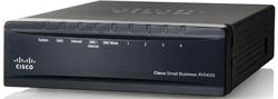 Cisco RV042G, 2x Gigabit WAN, 4x Gigabit LAN VPN Router