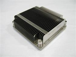 SUPERMICRO 1U Passive CPU Heat Sink s2011 for X9 Generation Motherboards w/ Square ILM