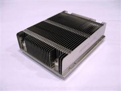 SUPERMICRO 1U Passive CPU Heat Sink s2011 for X9 Generation Motherboards w/ Narrow ILM