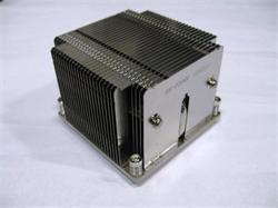 SUPERMICRO 2U Passive CPU Heat Sink s2011 for X9 Generation Motherboards w/ square (90x90) ILM