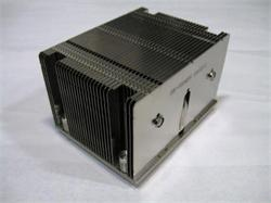 SUPERMICRO 2U Passive CPU Heat Sink s2011 for X9 Generation Motherboards w/ Narrow ILM