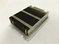 SUPERMICRO 1U Passive CPU HS 26-mm Height for Narrow ILM Mounting)