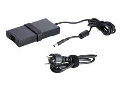 DELL Power Supply and Power Cord : European 130W AC Adapter With 2M European Power Cord BULK