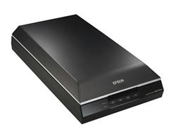 Epson skener Perfection V600 Photo, A4, 6400dpi, USB