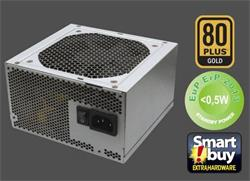 Zdroj 450W, SEASONIC SSP-450RT 80PLUS Gold B2