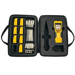 KLEIN TOOLS LAN tester VDV Scout® Pro 2 LT Tester and Test-n-Map Remote Kit