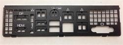 1U I/O shield for A1SRM-LN7F/LN5F / A2SDi-LN4F /X10SDV-4CTLN in SC510/505/504 chassis