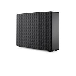 "Seagate Expansion Desktop 3,5"" - 6TB/USB 3.0/Black"