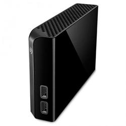 Seagate Backup Plus Hub - 4TB/USB 3.0/Black