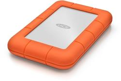 LaCie Rugged Mini USB 3.01 - 5 TB