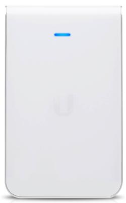 Ubiquiti UniFi Access Point InWall Hi-Density