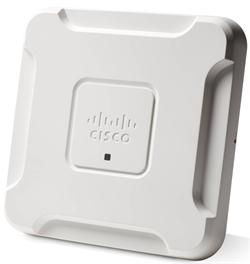 Cisco Wireless-AC/N Premium Dual Radio Access Point with PoE (EU) REFRESH