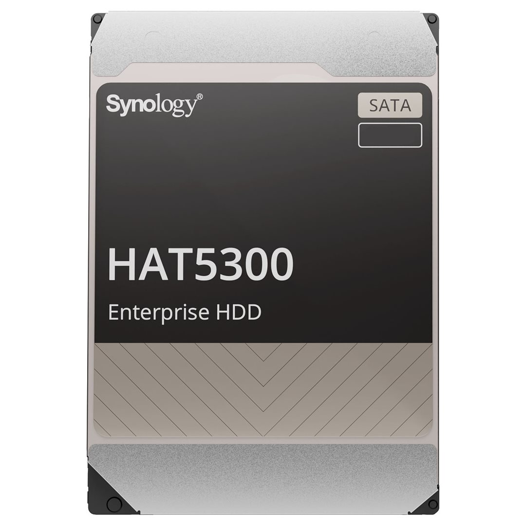 "Synology HAT5300-16T 3.5"" SATA HDD"