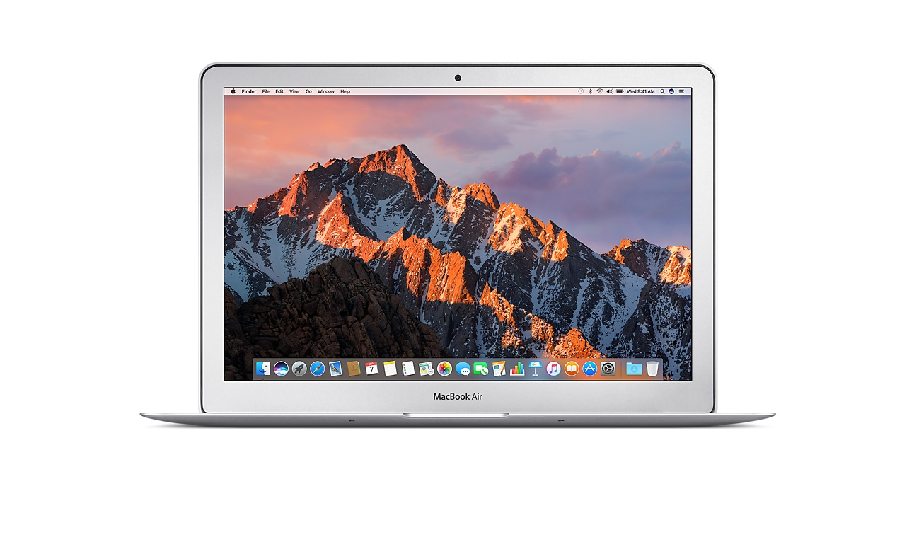 MQD32SL/A MacBook Air 13'' i5 1.8GHz/8G/128/SK
