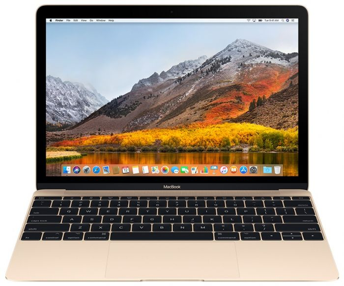 MRQN2CZ/A MacBook 12'' M3 1.2GHz/8GB/256GB/CZ Gold