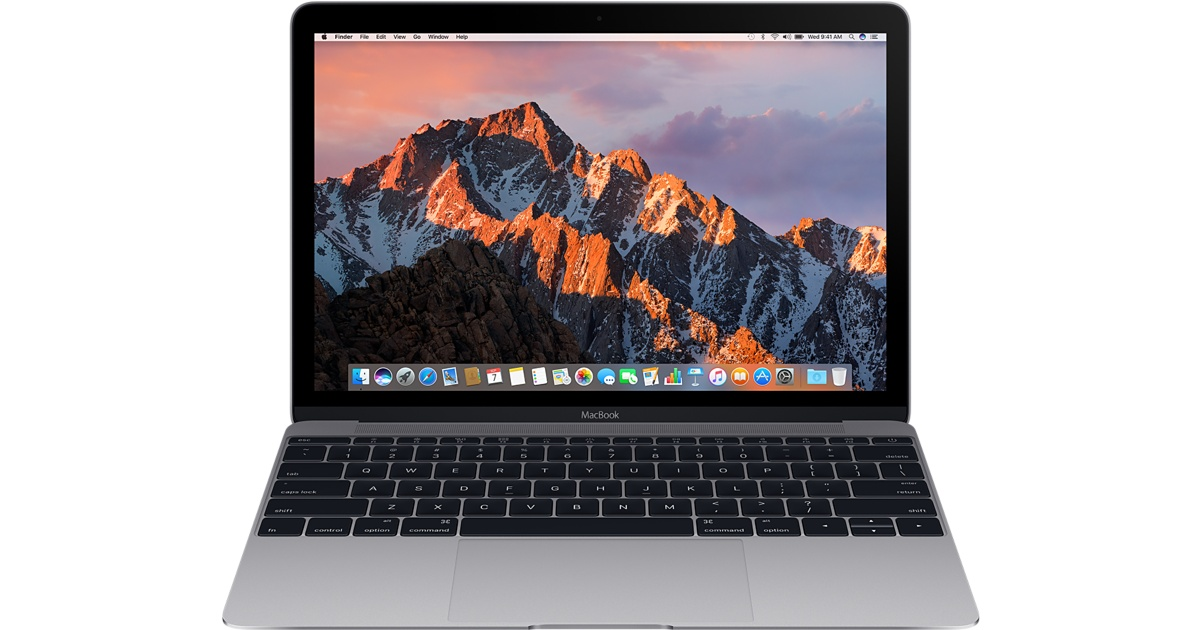 MNYG2SL/A MacBook 12'' i5 1.3GHz/8GB/512GB/SK Space Grey