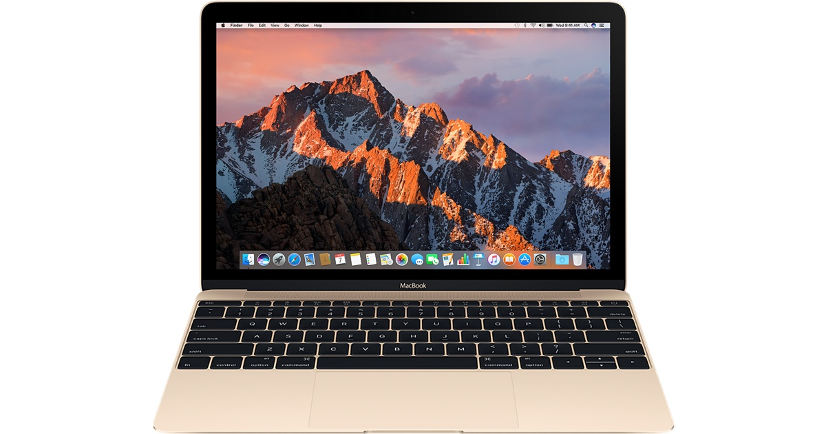 MNYK2SL/A MacBook 12'' M3 1.2GHz/8GB/256GB/SK Gold