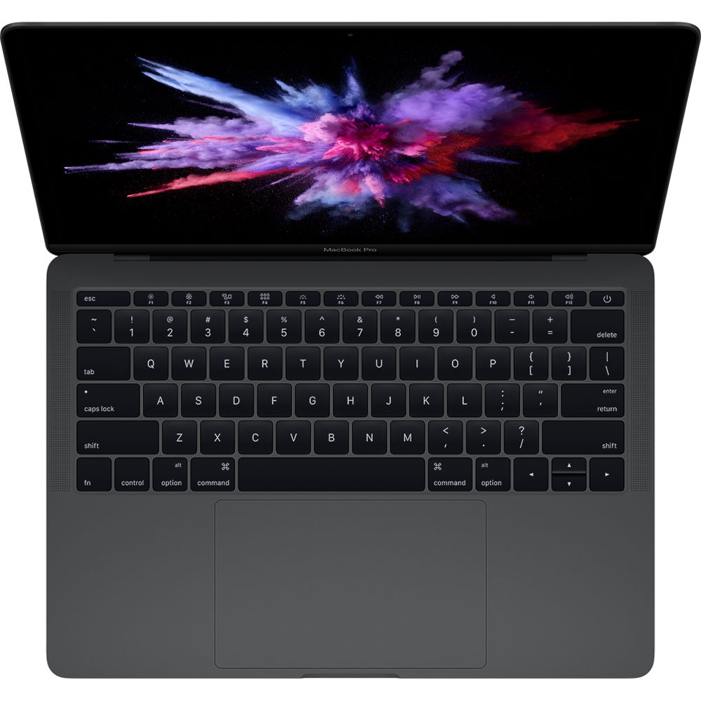 MPXT2SL/A MacBook Pro 13'' i5 2.3GHz/8G/256/SK/Sp Gray