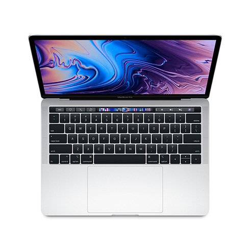 MR9V2SL/A MacBook Pro 13'' i5 2.3GHz/8G/512/TB/SK/Silver