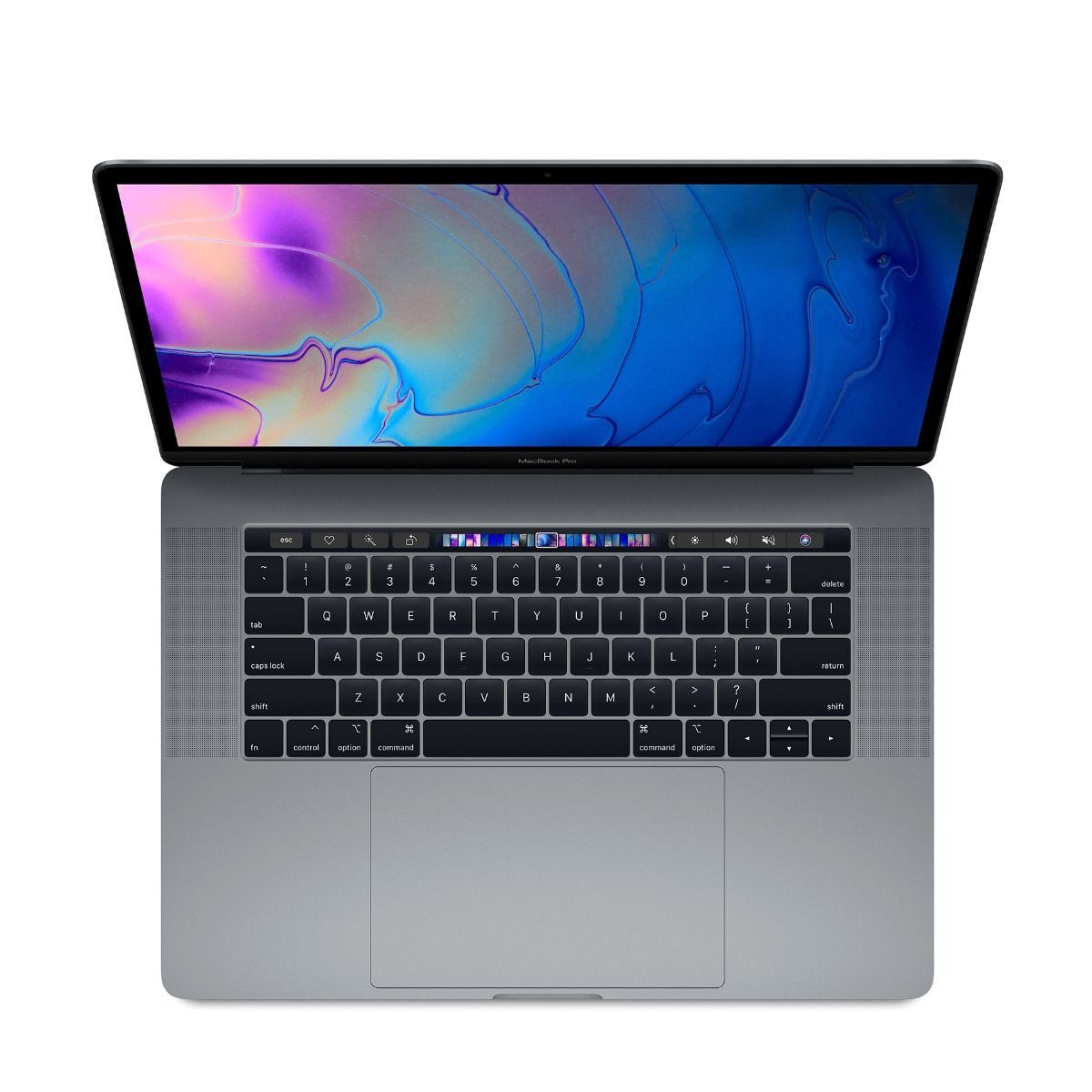 MV902SL/A MacBook Pro 15'' i7 2.6GHz/16G/256/TB/SK/SG