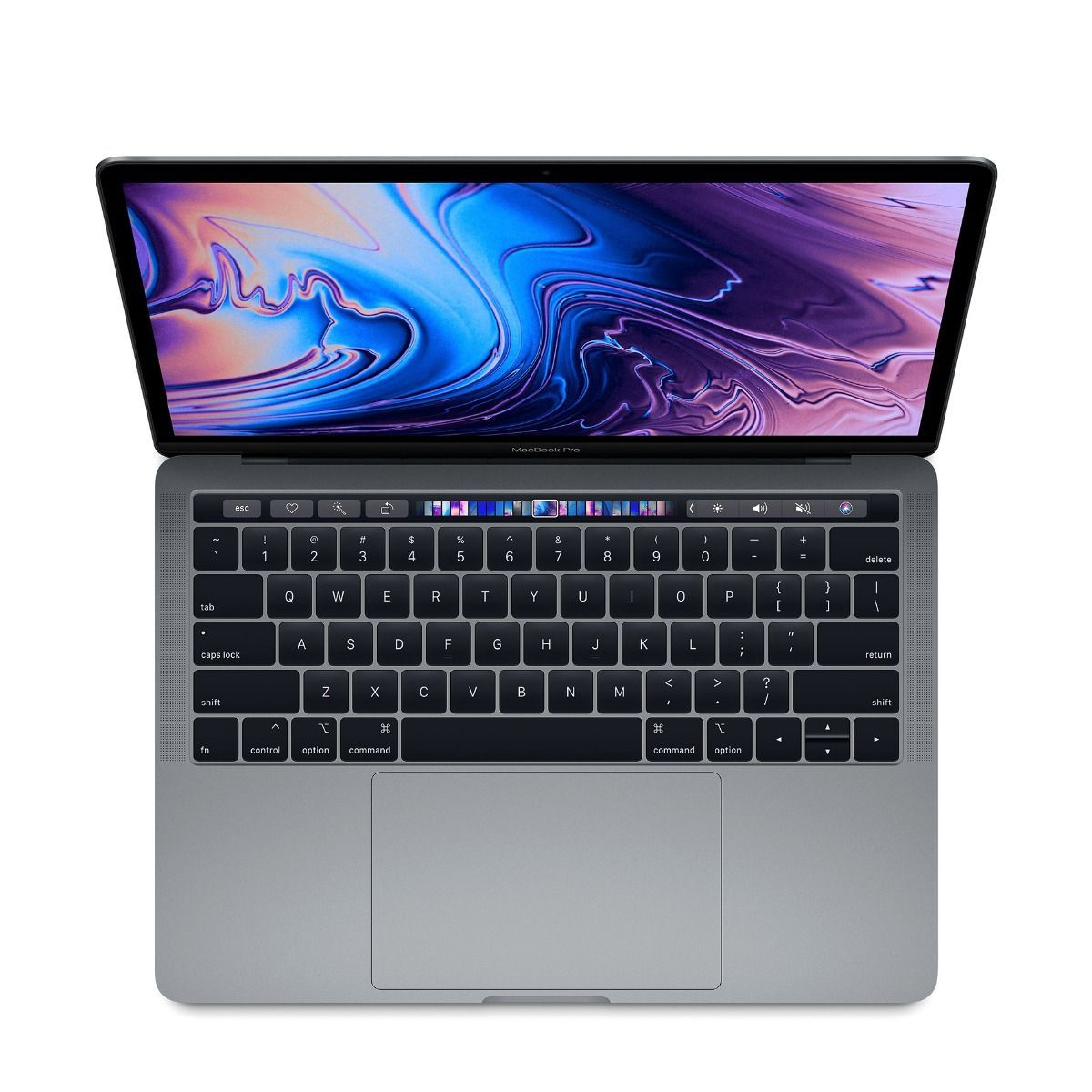 MV962SL/A MacBook Pro 13'' i5 2.4GHz/8G/256/TB/SK/SG