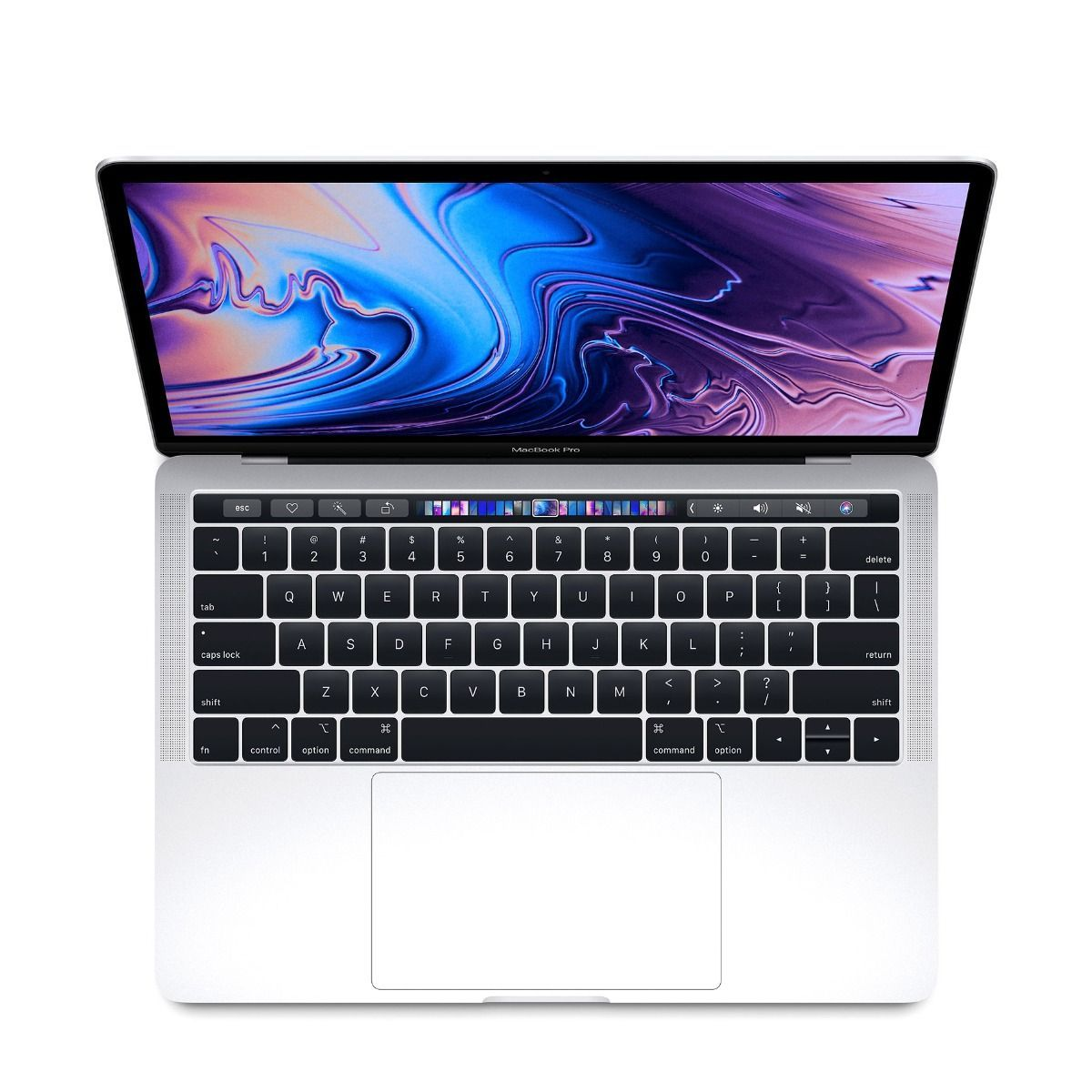 MV9A2SL/A MacBook Pro 13'' i5 2.4GHz/8G/512/TB/SK/Silver