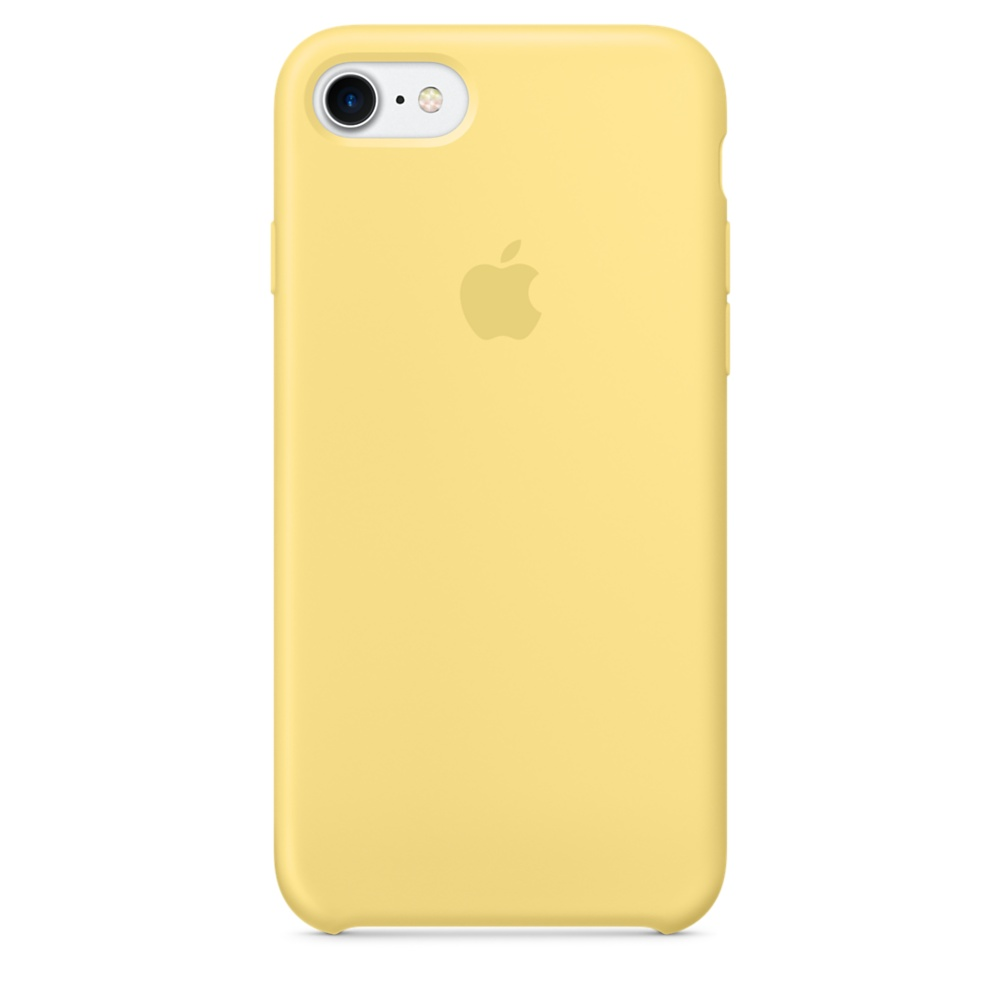 iPhone 7 Silicone Case - Pollen