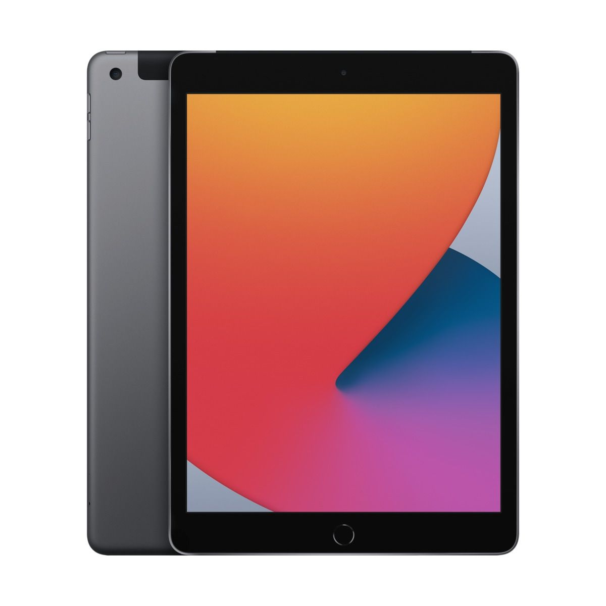 iPad Wi-Fi + Cell 128GB - Space Grey / SK
