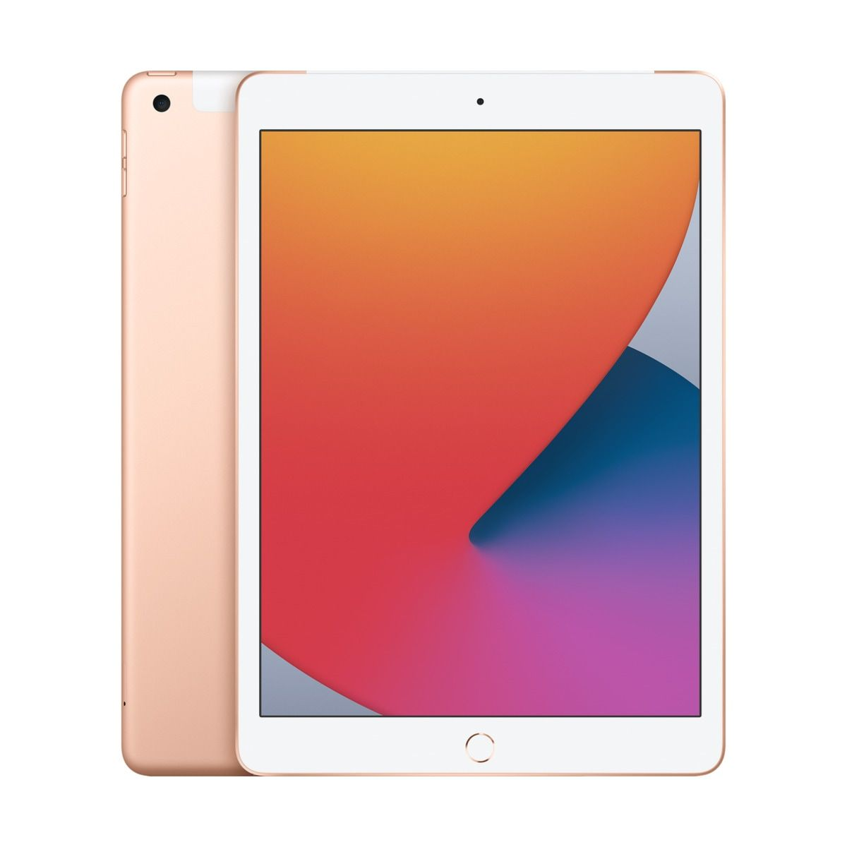 iPad Wi-Fi + Cell 128GB - Gold / SK