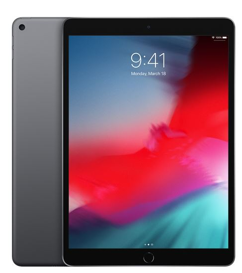 iPad Air Wi-Fi 256GB - Space Grey