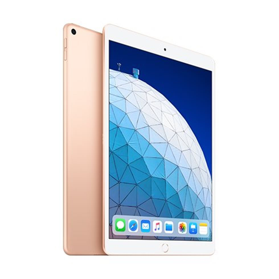 iPad Air Wi-Fi + Cellular 64GB - Gold