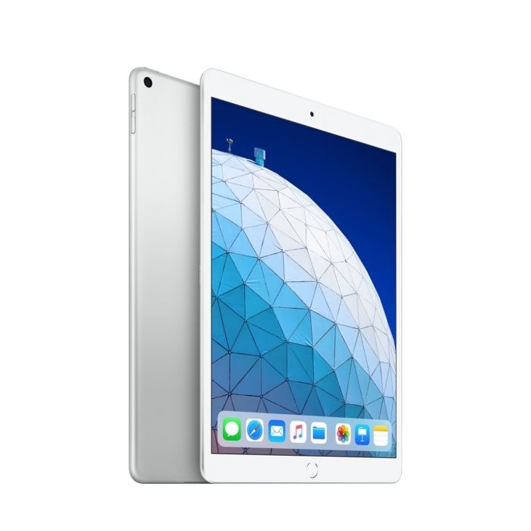 iPad Air Wi-Fi + Cellular 256GB - Silver