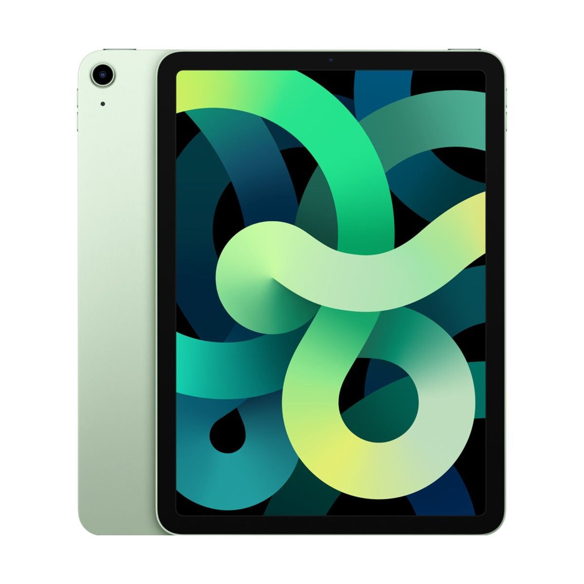iPad Air Wi-Fi+Cell 256GB - Green