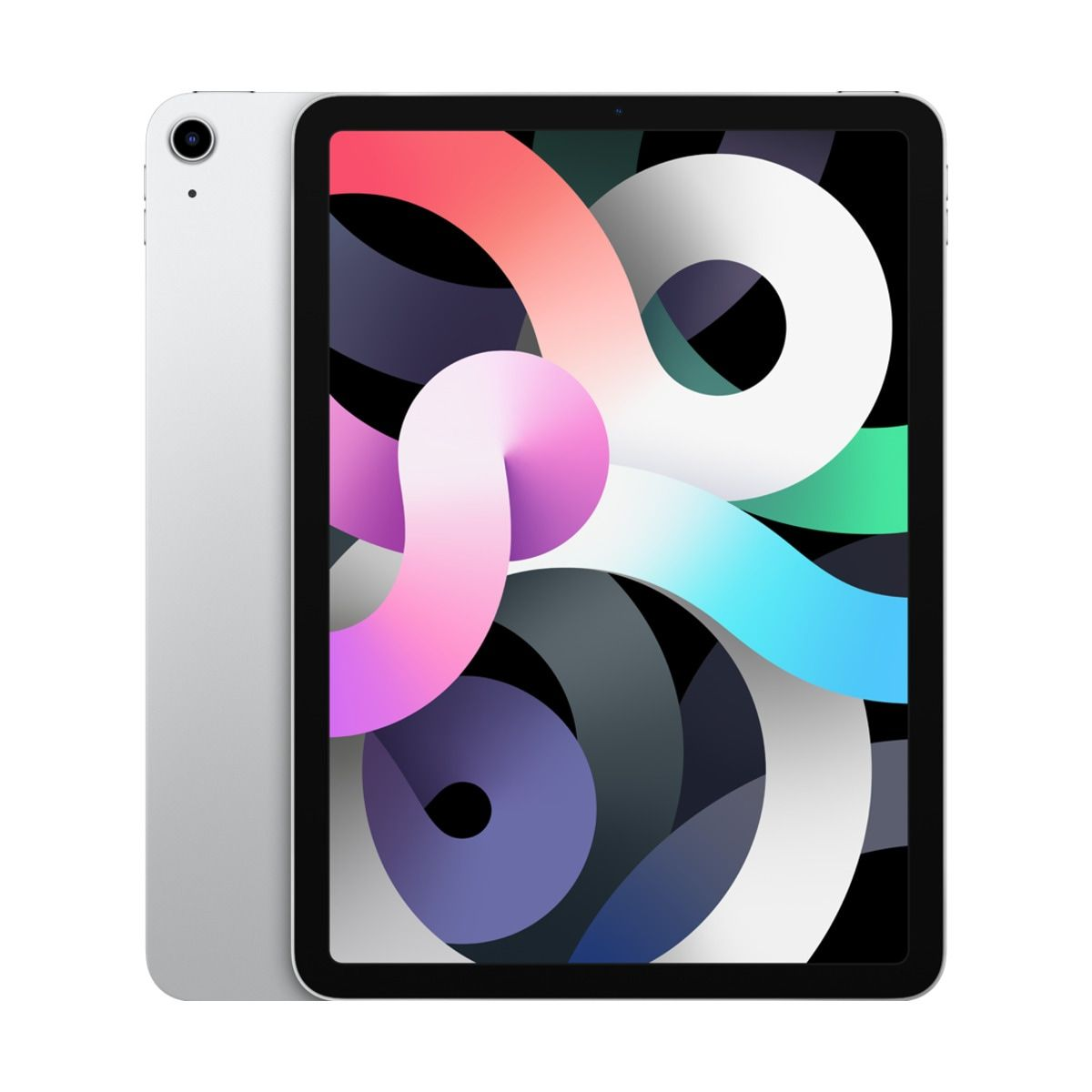 iPad Air Wi-Fi 64GB - Silver / SK
