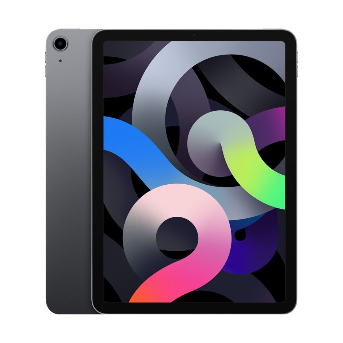 iPad Air Wi-Fi 256GB - Space Grey / SK