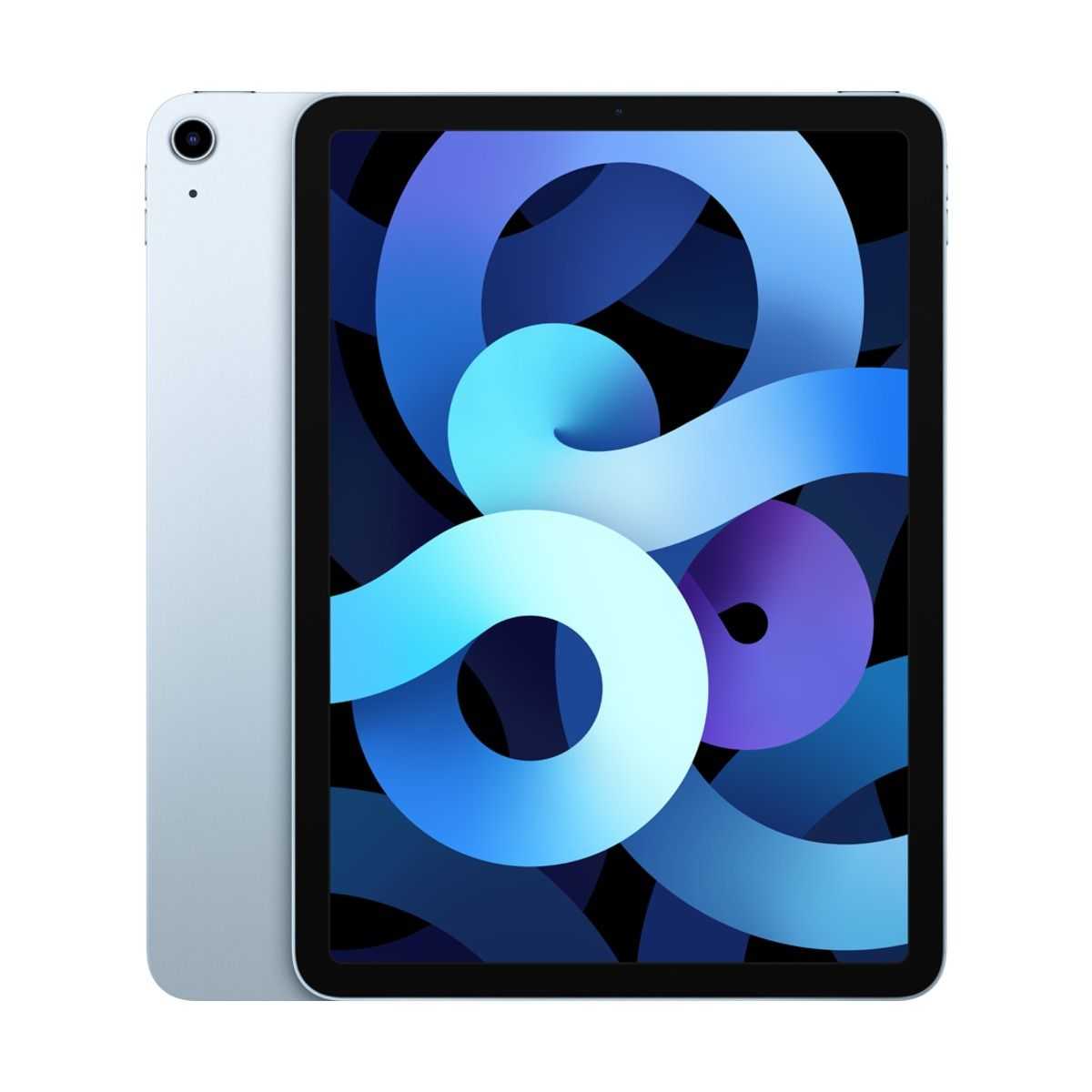 iPad Air Wi-Fi + Cell 64GB - Sky Blue / SK