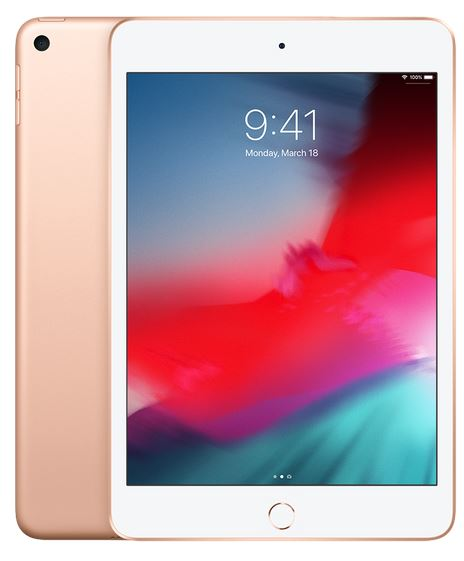 iPad mini Wi-Fi 256GB - Gold