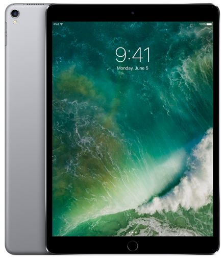 iPad Pro Wi-Fi+Cell 64GB - Space Grey