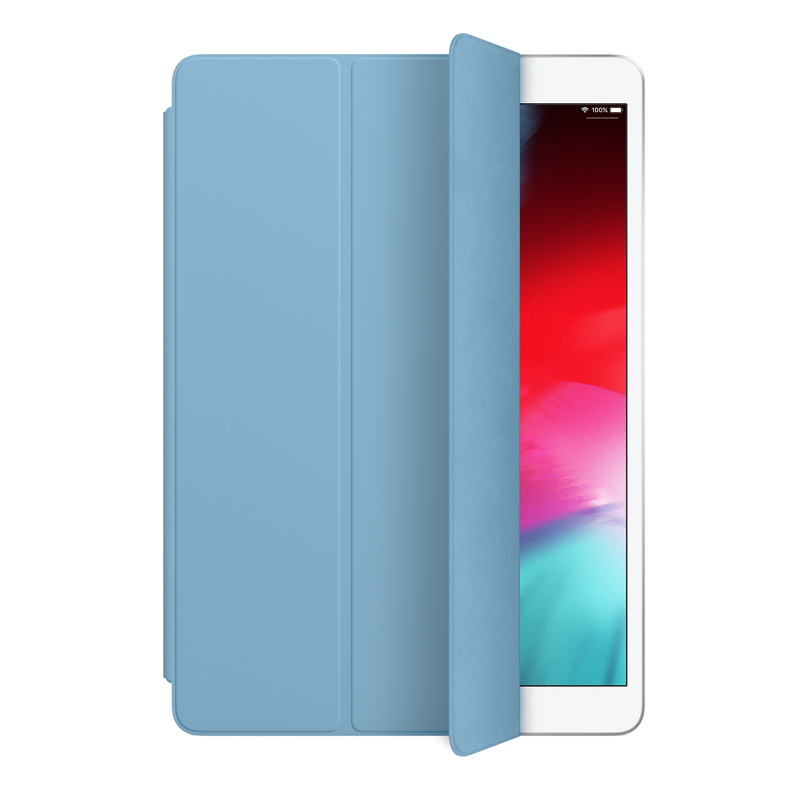 iPad Air Smart Cover - Cornflower