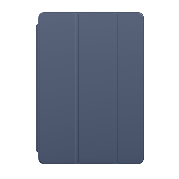 iPad (7gen)/Air Smart Cover - Alaskan Blue