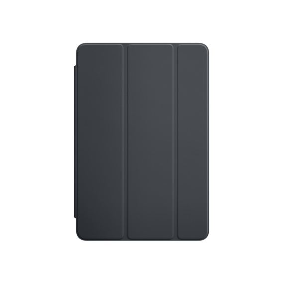 iPad mini 4 Smart Cover Charcoal Gray