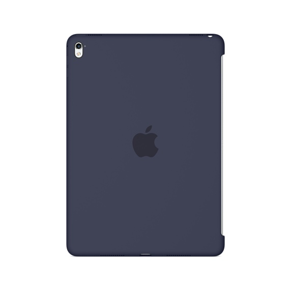 iPad Pro 9,7'' Silicone Case -Midnight Blue