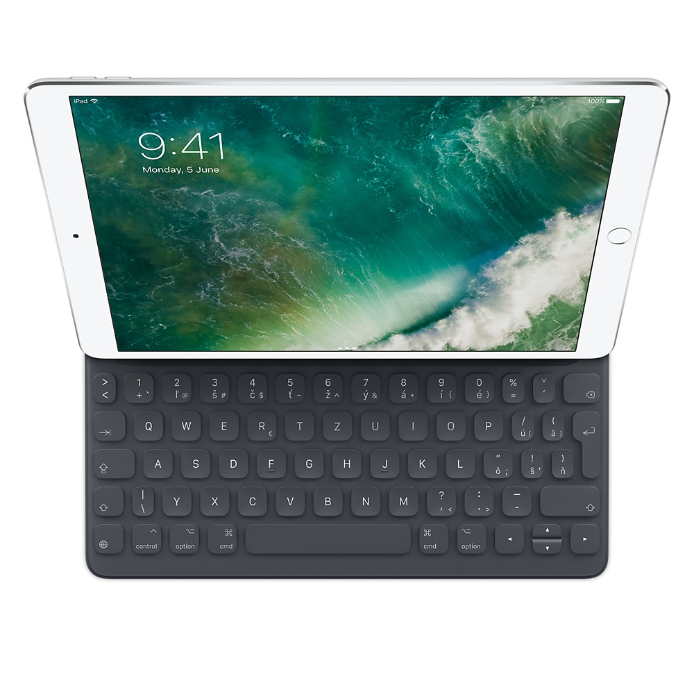 iPad (7gen)/Air Smart Keyboard - SK