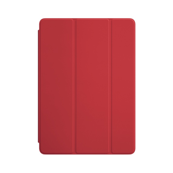 iPad Pro 10,5'' Smart Cover - (RED)