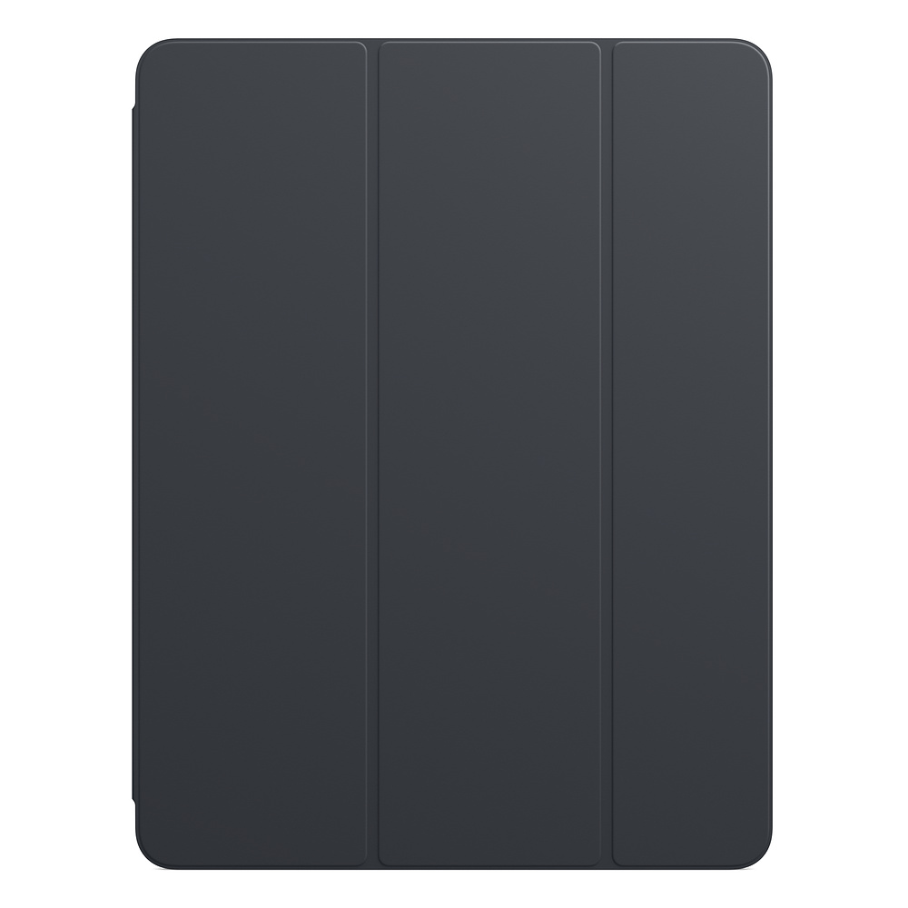 iPad Pro 12,9'' (Gen 3) Smart Folio - Char. Gray