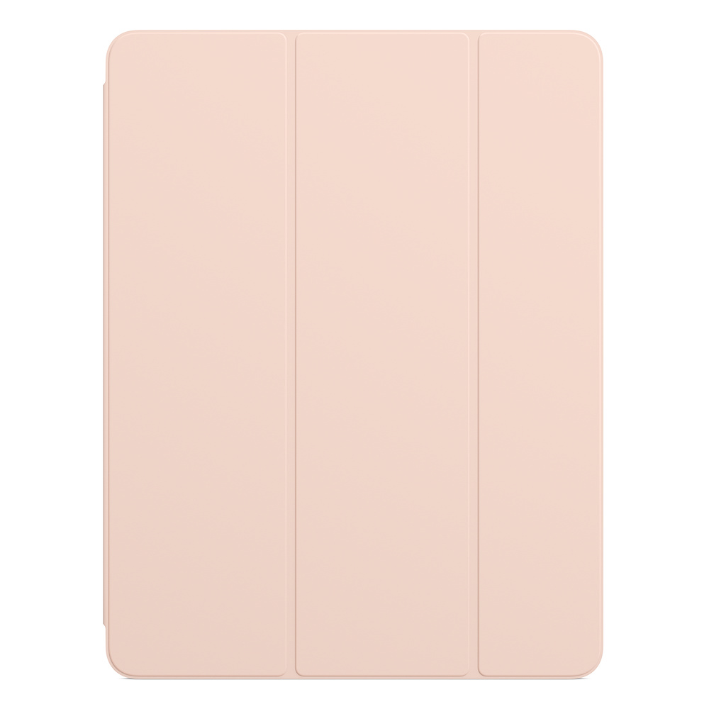 iPad Pro 12,9'' (Gen 3) Smart Folio - Pink Sand